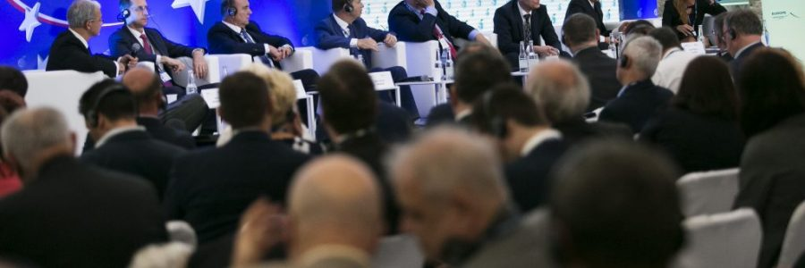 Europa jutra. Silna, czyli jaka? Zbliża się Forum Ekonomiczne w Krynicy