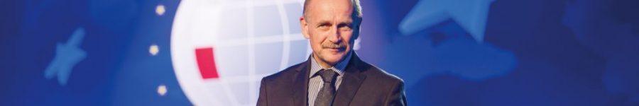 Zygmunt Berdychowski: staramy się wskazywać takie elementy, które mogą łączyć