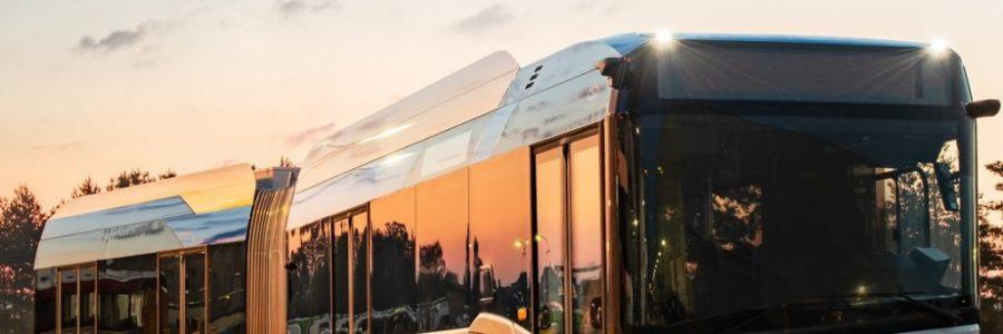 Solaris – autobus zareaguje szybciej niż kierowca! Nowe systemy wsparcia w Urbino