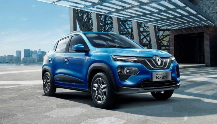 Renault elektryfikuje kolejne marki. Nowy napęd będzie miała popularna Dacia