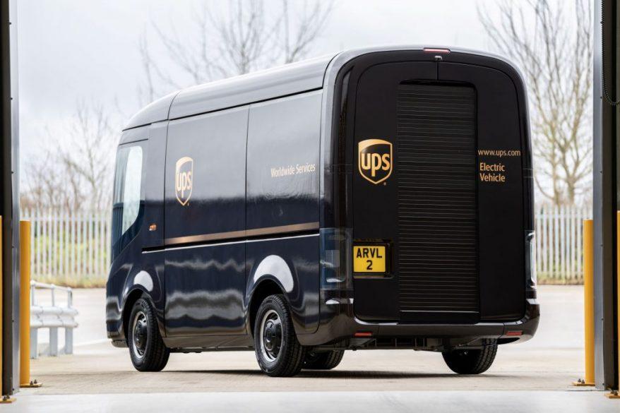 UPS_Arrival_photo 1