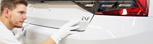 Fabryka w Kvasinach produkuje Suberb iV i ustanawia nowy rekord