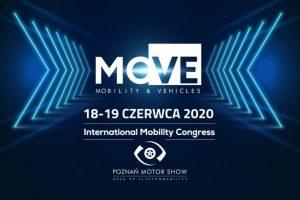kongres move - poznań motor show